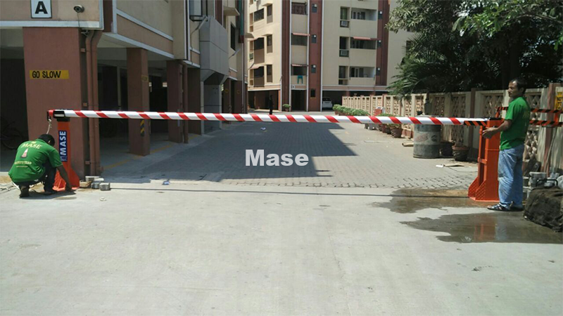 MASE Building and Road Safety Product